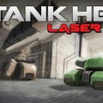 Tank Hero: Laser Wars – druhý díl oblíbených tankových bitev