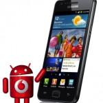 [Aktualizováno] Samsung Galaxy SII dostává OTA aktualizaci I9100BULP7 od Vodafone