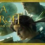 Lara Croft: Guardian of Light – exkluzivně pro Xperie s Androidem