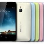Meizu MX 4-core se začíná prodávat na světových trzích