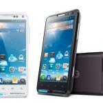 Motorola představila vylepšený Motoluxe XT685 pro čínský trh