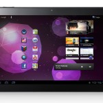 Samsung Galaxy Tab 10.1 začíná dostávat aktualizaci na Android 4.0 ICS