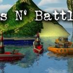 Ships N' Battles – klasické lodě v novém zpracování pro Android