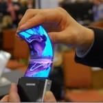 Samsung bude vyrábět flexibilní displeje už letos
