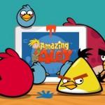 Hra Amazing Alex od Rovio vyjde už ve čtvrtek
