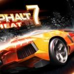 Asphalt 7: Heat pro Android je ke stažení v Google Play Store