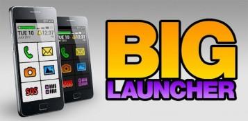 big launcher 2