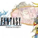 Legendární první díl Final Fantasy na Androidu