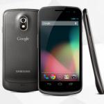 Galaxy Nexus už není dostupný v americkém Google Play Store