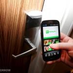 Galaxy S III je v londýnském hotelu využíváno k odemykání pokojů a ovládání klimatizace