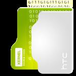 HTC vydalo zdrojové kódy Androidu 4.0 ICS pro Evo 3D