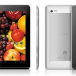 Huawei MediaPad 7 Lite: první informace