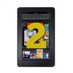 Amazon Kindle Fire 2 bude dostupný v několika verzích