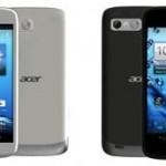 Acer Liquid Gallant Duo – dvě jádra a dvě SIM karty za výbornou cenu