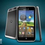 Motorola Atrix HD pro amerického operátora AT&T
