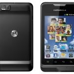 Motorola MotoSmart – ideální smartphone pro začátečníky