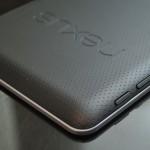 Cena dílů pro výrobu Nexusu 7 je 184 dolarů