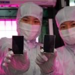 Samsung připravuje OLED displeje s extrémním rozlišením