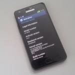 Samsung začíná vydávat Android 4.0.4 pro Galaxy S II