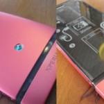 Sony Xperia P se objevila v růžové verzi