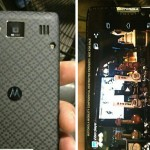 Motorola RAZR HD: další informace o výbavě