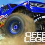 Offroad Legends – povedené závody