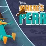 Where's My Perry? – další logická pecka od Disneyho