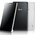 Videoupoutávka na LG Optimus G