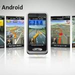 Navigon 4.5 pro Android přináší nové funkce a slevu