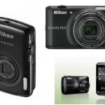 Nikon ukázal první rendery fotoaparátu s Androidem