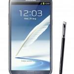 Samsung Galaxy Note II oficiálně představen