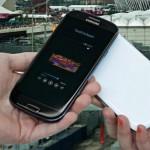 Samsung bude nabízet Galaxy S III v černé barvě