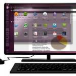 Ubuntu pro Android podrobně rozebráno na brazilském videu