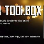 ROM Toolbox PRO ve slevě