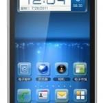 ZTE Blade III – malý levný Android za pár tisíc