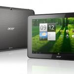 Acer Iconia Tab A700 začíná dostávat Android 4.1 Jelly Bean