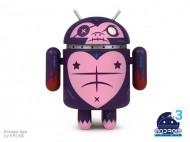 Android série 03 - Ape