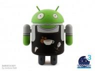 Android série 03 - BlindBox3