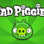 Bad Piggies: Prasata z Angry Bird v hlavní roli