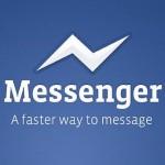 Facebook Messanger aktualizován