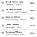 Český zoubek: Hotspot Finder aneb hledáte free wifi hotspot?