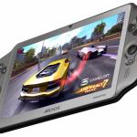 Archos GamePad nová hrení konzole s Androidem