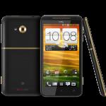 HTC One XC – vlajková loď s upraveným designem pro čínský trh