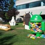 Android dnes dosáhne 500 milionů aktivovaných zařízení