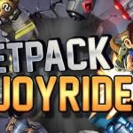 Tip na hru: Jetpack Joyride