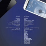 "Odpověď Samsungu na nový iPhone 5 – ""it doesn't take a genius"""