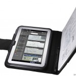 Casio představilo bussines tablet se skenerem dokumentů