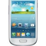 Samsung Galaxy S III mini – čtyřpalcový displej, dvoujádrový procesor a známý design