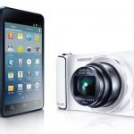 Samsung Galaxy Camera se začne prodávat koncem října