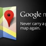 Google maps obohaceny o 25 milionů půdorysů budov